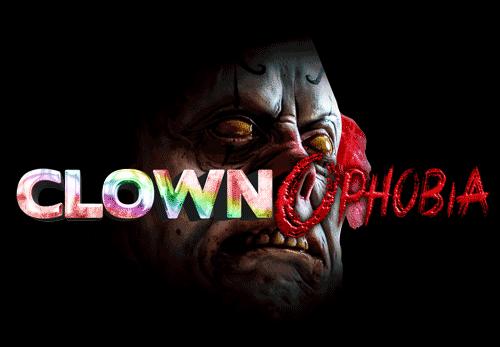 clownphobia